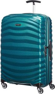 Maletas Samsonite Lite-Shock Spinner